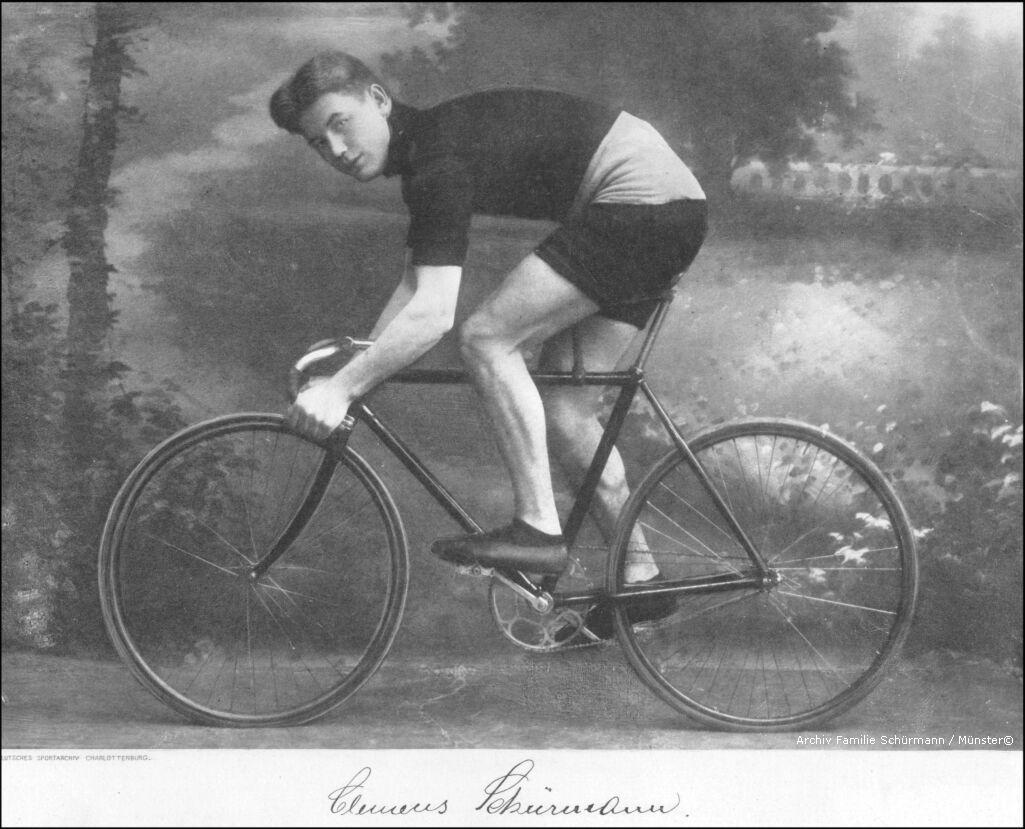 die historische bildergalerie des bahnradsports gewidmet clemens sch rmann m nster. Black Bedroom Furniture Sets. Home Design Ideas